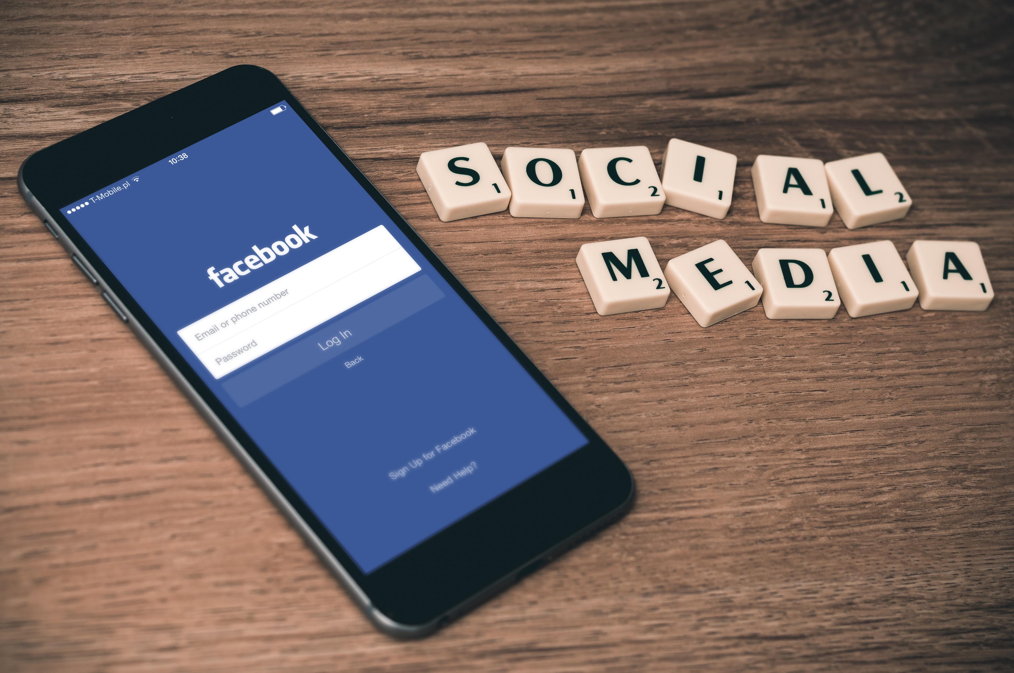 gestão de redes sociais, vantagens das redes sociais, redes sociais mais usadas