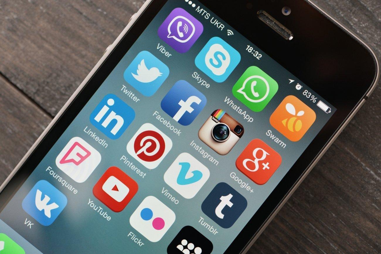gerir redes sociais